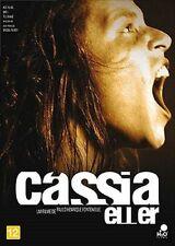 Cassia Eller (2015) (Paulo Henrique Fontenelle) - Cassia Eller/Zelia Duncan/ DVD