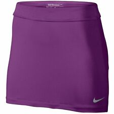 Nike Women's Short Fairway Drive Skort 2-In-1 Size XL 640435 513 Purple MSRP:$75