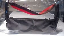 <12> EPSON ERC-30 / ERC-34 / ERC-38 Ink Ribbons - Purple & Red  ERC30/34/38PR