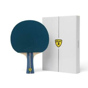 Blue Ping Pong Paddle Table Tennis Killerspin JET200 NEW
