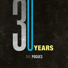 The Pogues - 30 Years (NEW CD SET)