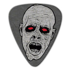 5 x Grover Allman Horror Zombie Guitar Picks *NEW* Bag of 5, The Walking Dead