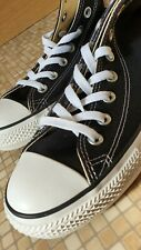 Converse Chuck Taylor All Star Shoes Black M9160c Sneaker Trainers unisex UK 7.5