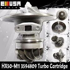 HX50 3594809 Turbo Cartridge fit Cummins M11 Diesel Engine BOMAG