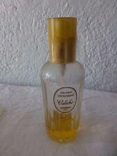 ancien Aérospray Parfum deodorant Caleche Hermes Paris vintage collection
