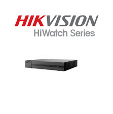 DVR 8 CANALI HIKVISION 4MPX FULL AHD