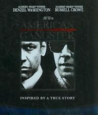 AMERICAN GANGSTER NEW BLU-RAY