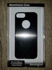 KENSINGTON ALUMINIUM CASE COVER for iPHONE 5 / 5S / SE BLACK