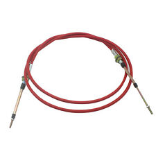 Hitachi EX90 Kobelco SK60-5 Throttle Cable for Excavator Spare Parts 105 Inches