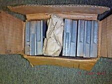 WHEEL LABRATOR 730082 LONG LIFE BLADES BOX OF 8