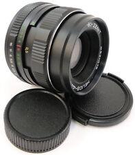 ⭐NEW⭐ HELIOS 44m-4 Lens + Adapt. Micro 4/3 MFT Mount Olympus Lumix Panasonic