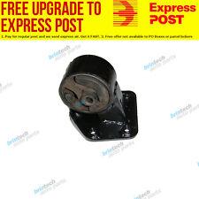 1993 For Mitsubishi Lancer CC 1.5 litre 4G15 Manual Right Hand Engine Mount