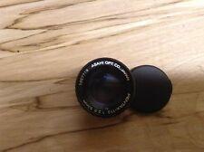 Pentax 110 lens 50 mm lens