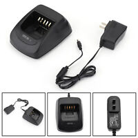 1Pcs KSC-32 Battery Rapid Charger For Kenwood KNB-32N KNB-31 TK-2180 Radio US