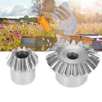 New Beekeeping Equipment Accessories Stainless Steel Honey Extractor Gear