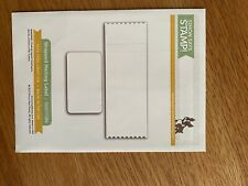 SIMON SAYS Wrapped Mailing Label DIE-NEW