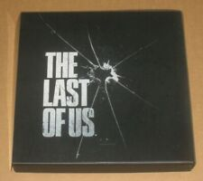 The Last of Us Press Kit Promo Promotional PS3 Sony Limited Numbered Official