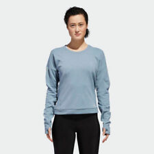 7eaa1076 adidas Blue Tops & Shirts for Women for sale | eBay