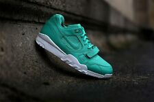 Nike Air Trainer 2 II Premium. Crystal Mint. Size 11. sc high bo jax jackson qs