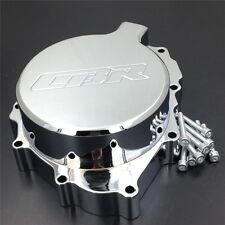 For Honda CBR600RR F4/F4i All Year 1999-2006 Engine Stator cover CHROME left
