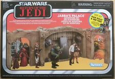 STAR WARS ROTJ THE VINTAGE COLLECTION JABBA'S PALACE ADVENTURE SET *NO FIGURES*