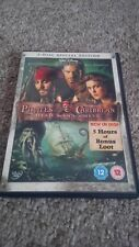 Pirates of the Caribbean - Dead Man's Chest (2-Disc Special Edition)