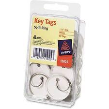 Etiquetas para llaves