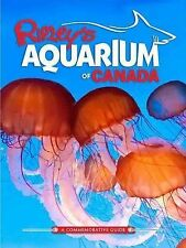 NEW Ripley's Aquarium of Canada by Ripley's Believe It Or Not!