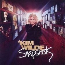 NEW - Snapshots by Kim Wilde
