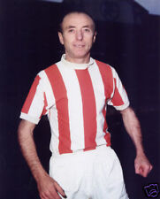 Stanley Matthews Stoke City Legend Awesome 10x8 Photo