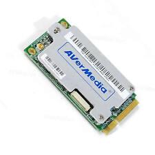 HOT Avermedia A306 Mini PCI-E TV DVB-T Analog FM Card Laptop UMPC