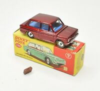 Dinky toys 138 Hillman Imp Very Near Mint/Boxed