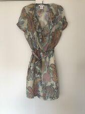 Paul & Joe silk dress