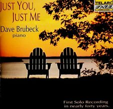 Dave Brubeck - Just You Just Me  (Like New)