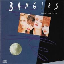 THE BANGLES Greatest Hits RARE OOP REMAST SACD Susanna Hoffs
