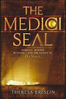The Medici Seal, Breslin, Theresa, Very Good Book