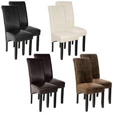 2er Set Esszimmerstuhl Esszimmerstühle Sitzgruppe Gastro Stühle 106 cm
