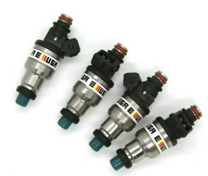HIGH PERFORMANCE New 440cc Injectors for Civic Integra ACURA D B F H K R