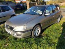 Vauxhall omega 2.0 manual