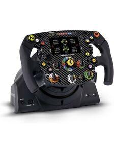 4060172 ThrustMaster Formula 1 Wheel Add-On Ferrari SF1000 Edition | NEU & OVP