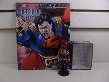 EAGLEMOSS Figure & Magazine Classic DC Super Hero Collection #32 Superboy Prime