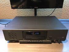 Schöner Philips Hifi CD Player CD931 für Hifi / Stereo Anlage