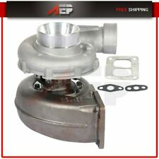 H2C Turbocharger Turbo fits 1980-2013 Cummins LTA10 L-10 Engine 3519092 3504696