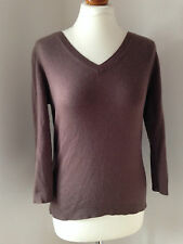 Boden V Neck Thin Knit Jumpers & Cardigans for Women