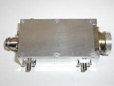 1 Stück Richtkoppler mit 7/16 und N Anschluß 470-860 MHz 50 Ohm, Alugehäuse