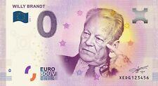 DE - Willy Brandt - 2018
