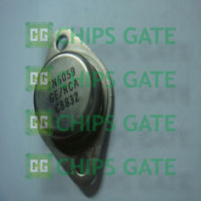 2PCS 2N6059 Encapsulation:TO-3,POWER TRANSISTORS(12A,150W)