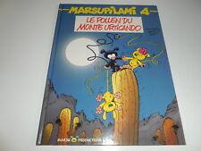 EO LE MARSUPILAMI TOME 4/ BE