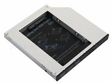 2nd SATA to IDE HDD Hard Disk SSD Caddy Dell Inspiron 6000 6000d 6400 E1505 1501