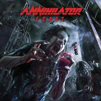 Annihilator - Feast LP #80166